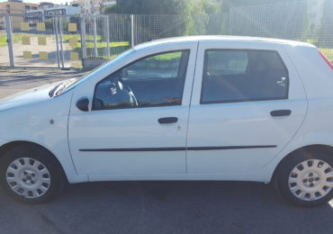 Fiat Punto Classic 1.2 5 porte Active GPL, €uro 3.700,00